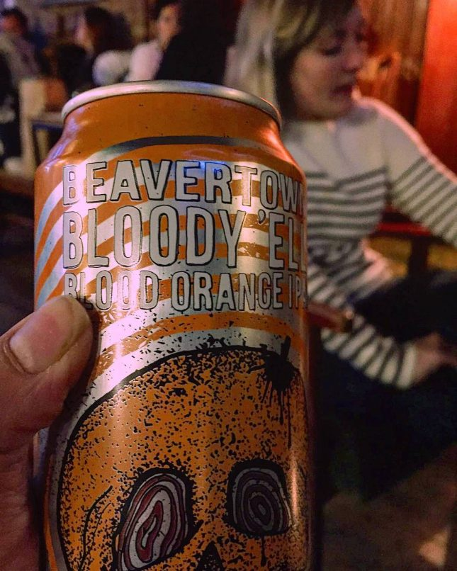 Try something a bit different this week beavertownbeer BLOOD ORANGEhellip