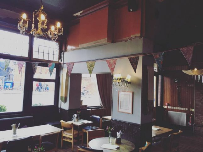 Celebrate the Queens 90th birthday with us at The Foresthellip