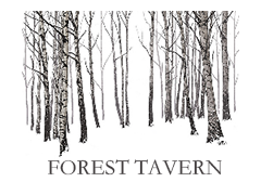 Forest Tavern Header