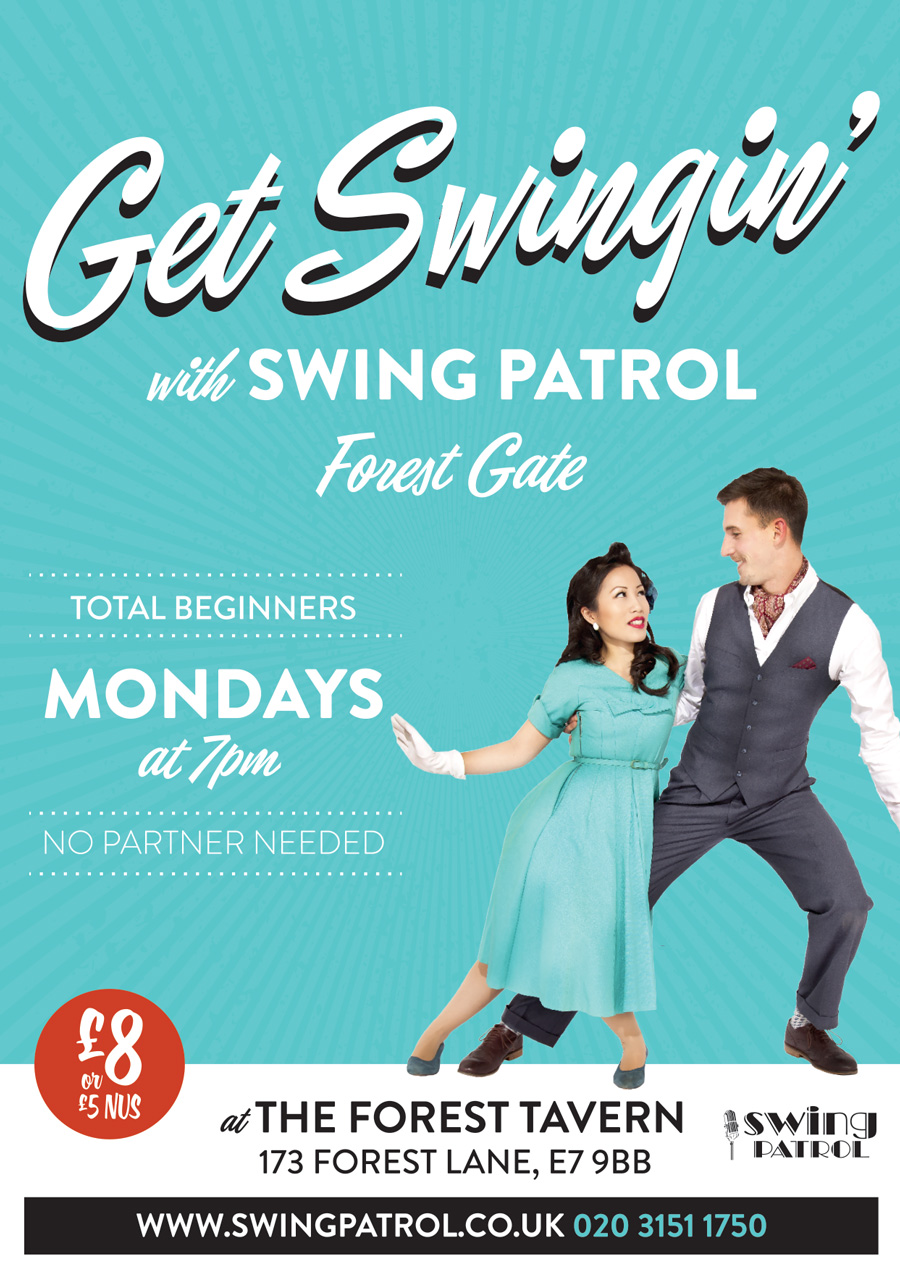 Get Swinging